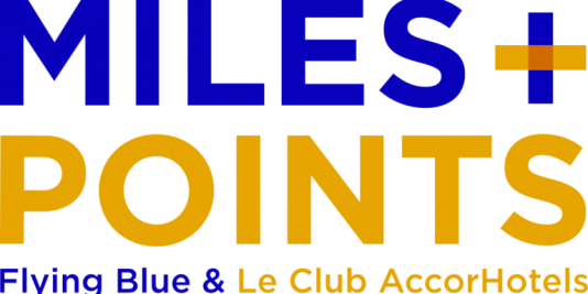AF-Acc Miles+Points